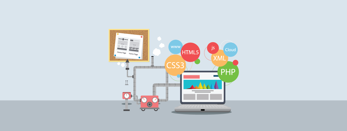 Web Cloud Development
